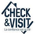 Logo Check&Visit