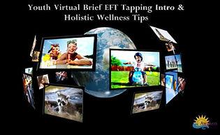 Youth Virtual EFT tapping intro thumbnai