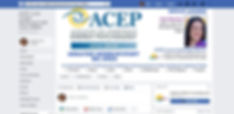 ACEP Local GNMA FB group Screenshot 6.3.