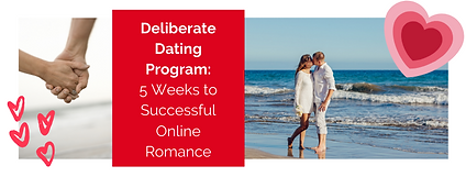 RED Deliberate Dating Program_ 5 Weeks t
