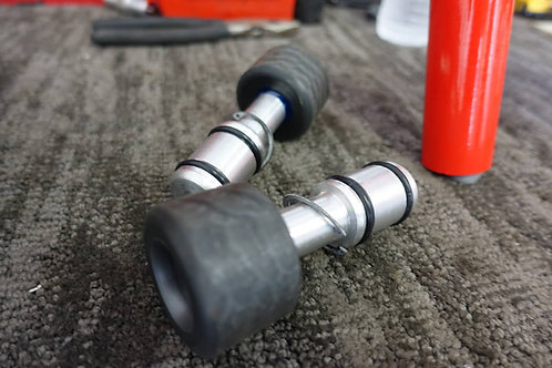 V2 IRX4 Shock Shafts for Grom/Z125