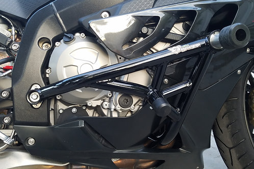 09-17 BMW S1000RR IRX4 Crash Cage
