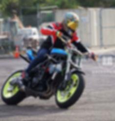 2009 ZX6R Crash Cage