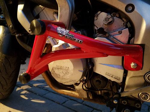 06-09 Yamaha FZ6 Crash Cage