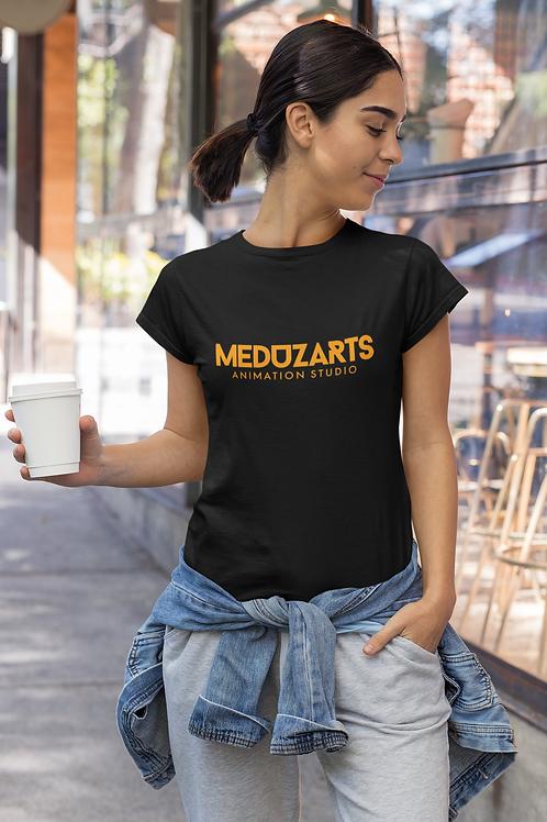 Tshirt femme Meduzarts