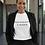 Thumbnail: Tshirt femme #jetembrasseadistance