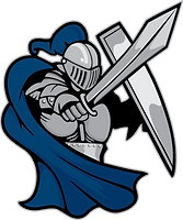 KLMS Knight Logo.png