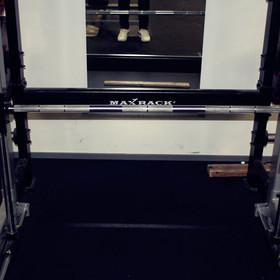 Max-Rackin levytanko 25kg