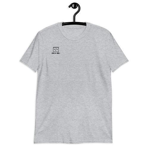 On a Break T-Shirt