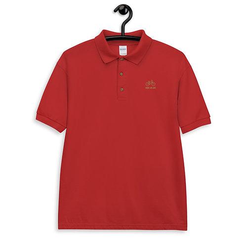 Ride or Die Polo Shirt