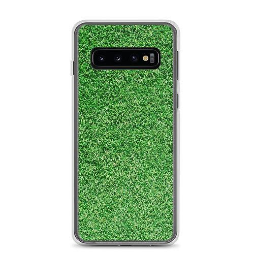 Grass Samsung Case