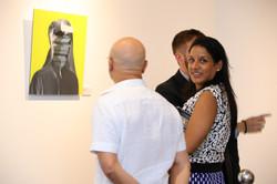 The New Identity Exhibition