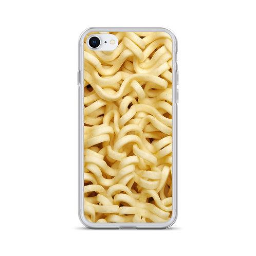 Noodle iPhone Case
