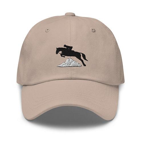 Jumping Horse Cap