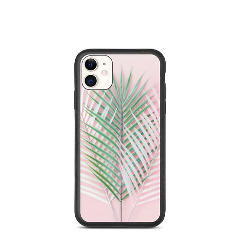 leaves Biodegradable Phone Case