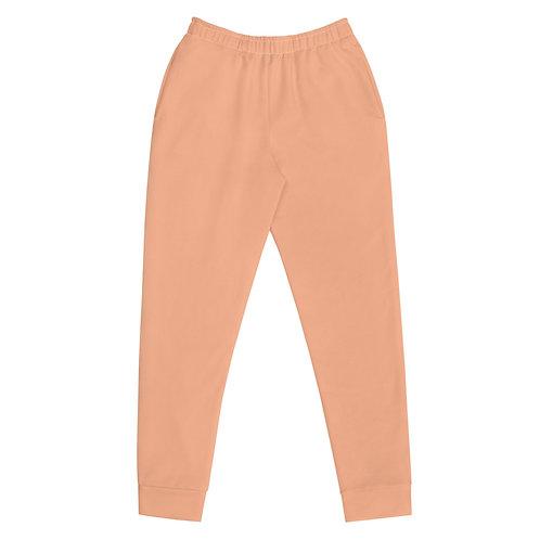 Orange Women's Joggers