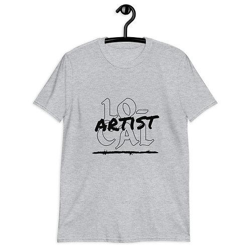 Local Artist T-Shirt