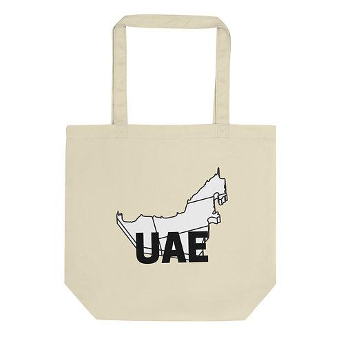 UAE Eco Tote Bag