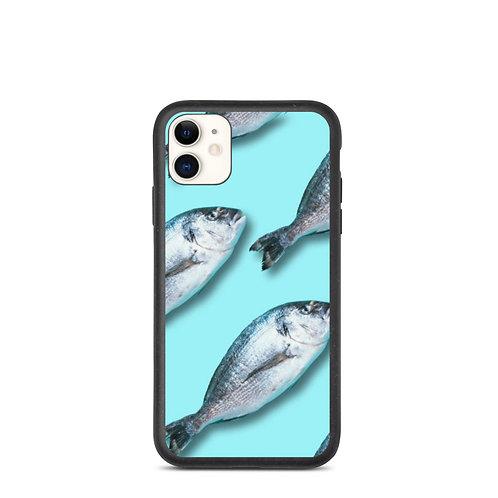 Fish Biodegradable Phone Case