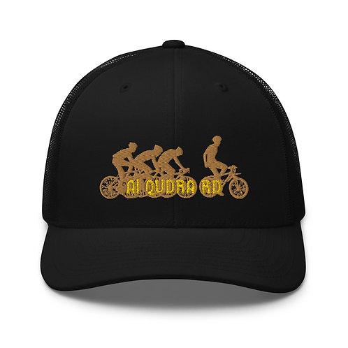 Al Qudra Road Trucker Cap