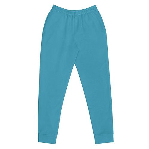 Blue  Joggers