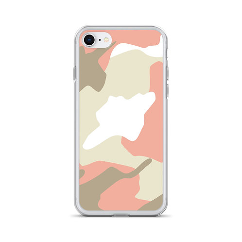 Patched iPhone Case