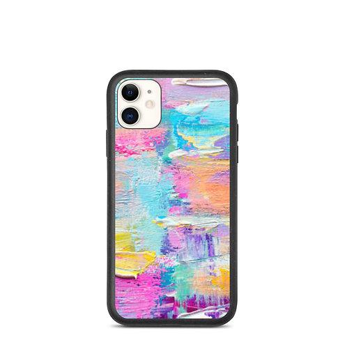 Multi color Biodegradable Phone Case