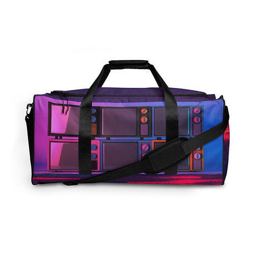TV Duffle bag