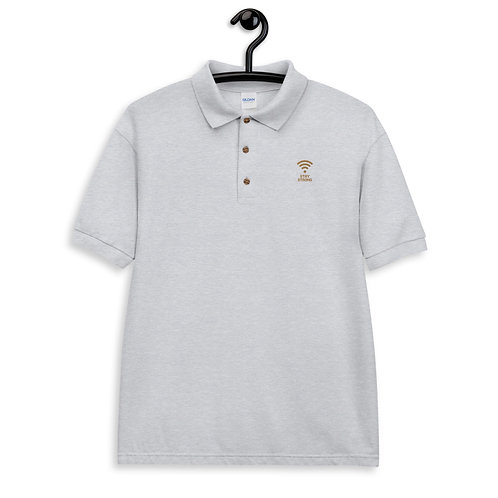 Stay Strong Polo Shirt