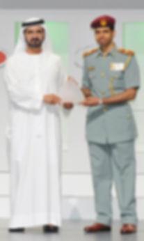 Sheikh Mohammed Bin Rashid Almaktoum
