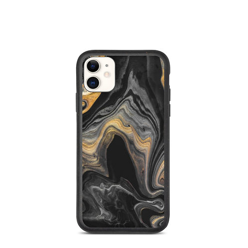 Marble Biodegradable Phone Case