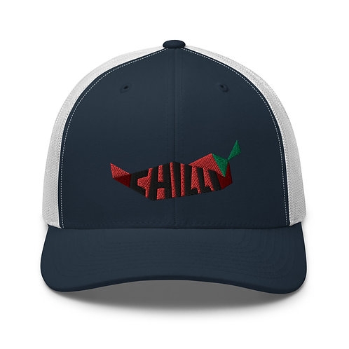 Chilli Trucker Cap