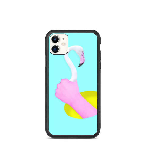 Flamenco Biodegradable Phone Case