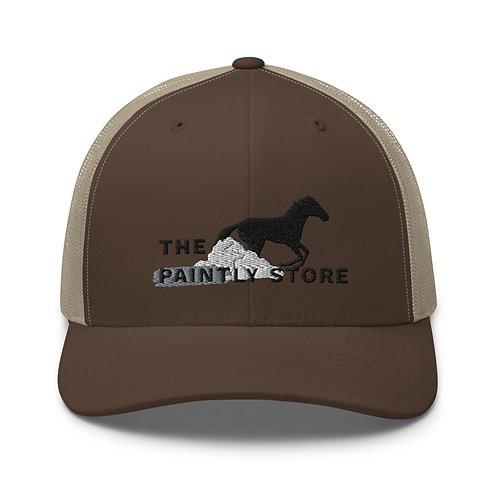 Horse Trucker Cap