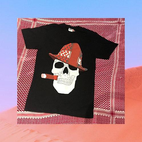 Smoke'n T-shirt - Loose Cut  (Small)