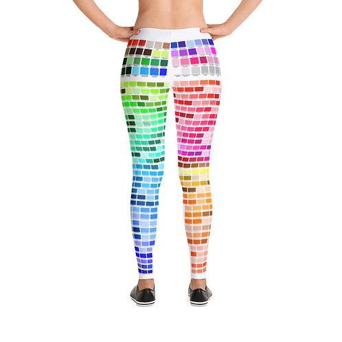 Select A Color Leggings