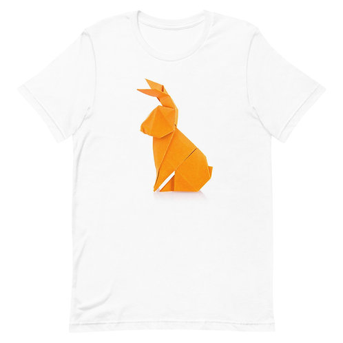 Rabbit Short-Sleeve T-Shirt