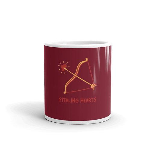 Stealing Hearts Mug