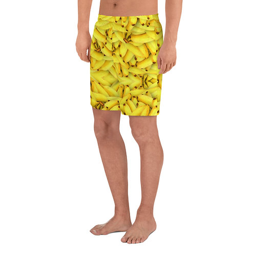 Go Bananas Shorts