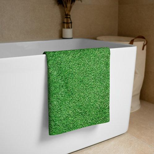 Grass Towel