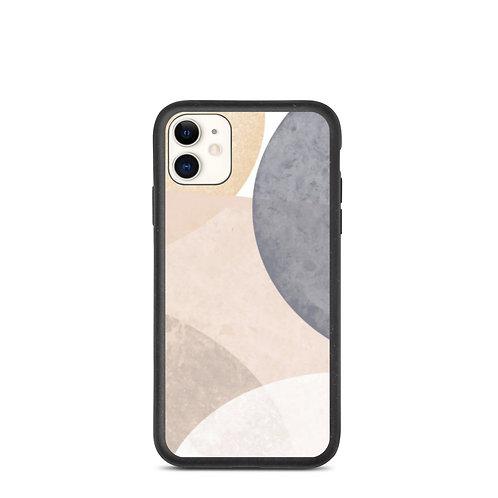 Nude Paint Biodegradable Phone Case