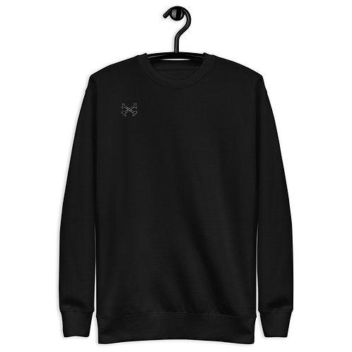 Crossbone Pullover