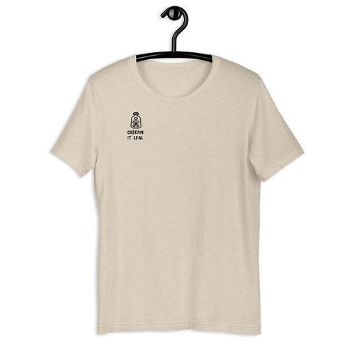 Creepin' It Real T-Shirt