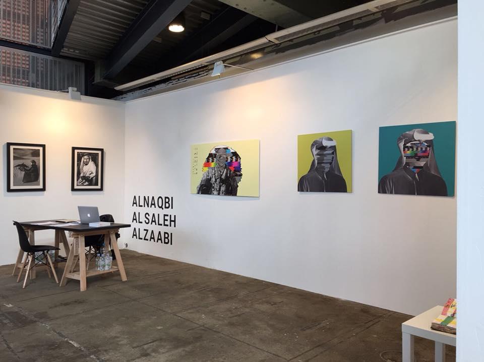 Budapest Art Market 2017