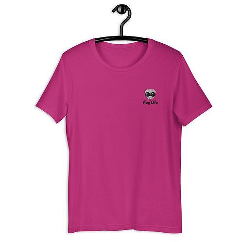 Living The Pug Life T-Shirt