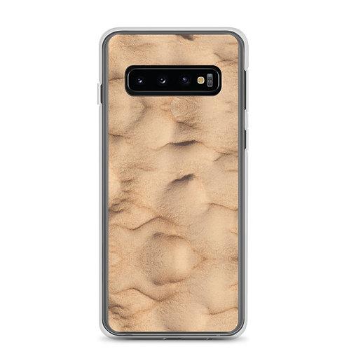 Sand Samsung Case