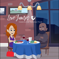 Love Jumps - created by Elroy 'Spoonface' Powell