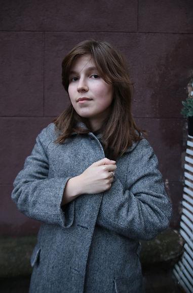 Фото Насти Тулаевой - председательницы БАСА
