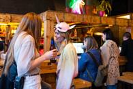 Фотографии с вечеринки участников #самоизоляцияoff