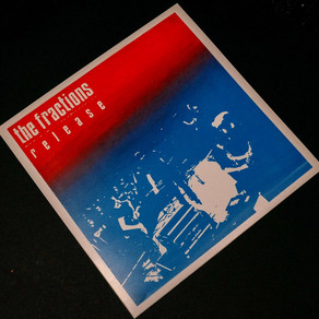 The Fraction - Release - Dubclub LP goes on sale